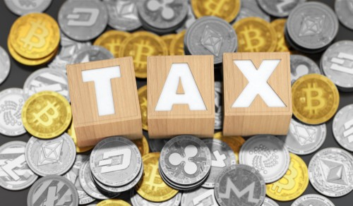 doing taxes and rounding for cryptocurrency
